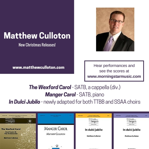 Matthew Culloton